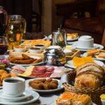 Delicie-se com o famoso Café Colonial de Gramado