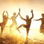 Garanta as suas férias de verão. Conheça alguns destinos ótimos para a estação mais quente do ano!